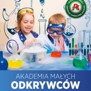Akademia Małych Odkrywców