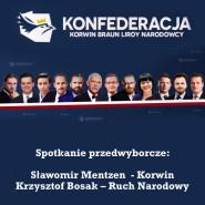 Spotkanie przedwyborcze