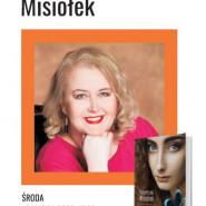 Katarzyna Misiołek : Kryształowe motyle