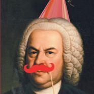 Obchody 334. urodzin Jana Sebastiana Bacha / aMuz