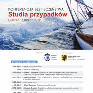 V Żeglarska Konferencja Bezpieczeństwa