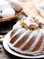 Bufet Wielkanocny