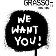 Grassomania 11 - Open Call + regulamin naboru