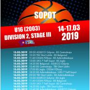 Europejska Liga Koszykówki Młodzieżowej
