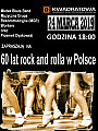 60 lat rock and rolla w Polsce