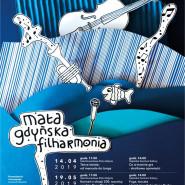 Mała Gdyńska Filharmonia: Fuga, toccata i świat Jana Sebastiana Bacha