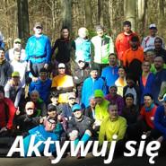 Aktywuj się w maratonie