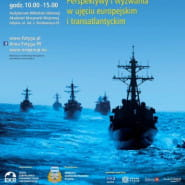 Międzynarodowa konferencja morska