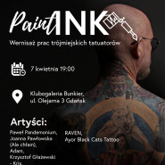 PaintINK - wernisaż