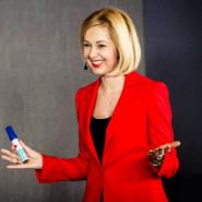 Trening: Mistrz Sprzedaży - Kamila Rowińska