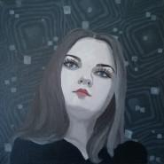 Dziewczyny z autobusu - malarstwo Aśki Borof