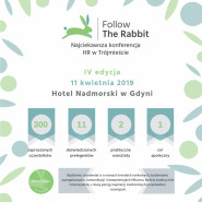 Konferencja Follow The Rabbit 2019