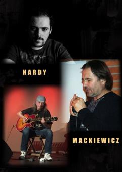 Hardy/Wiśniewski/Mackiewicz - Blues Assembly