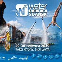 Water Show Gdańsk 2019