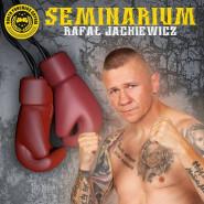 Korepetycje bokserskie z Rafałem Jackiewiczem