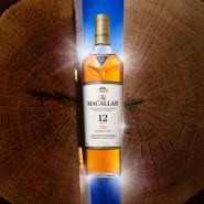 Degustacja whisky The Macallan oraz cygar Oliva
