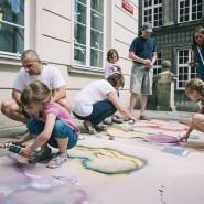Odnalezione - spotkania dla dzieci i młodzieży