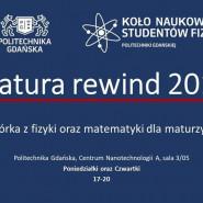 Matura Rewind 2019