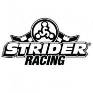 Bike Festiwal 2019: Strider Racing, czyli zawody na rowerkach biegowych