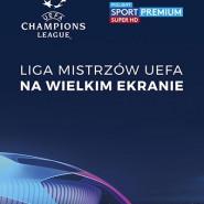 Liga Mistrzów UEFA w kinie Helios: Liverpool FC - FC Porto