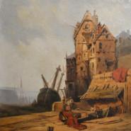 Eduard Hildebrandt.  200-lecie urodzin mistrza - wystawa