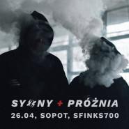SYNY + Próżnia