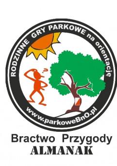 Rodzinne Gry Parkowe na Orientację - Gdańsk Dolina Samborowo