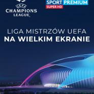 Liga Mistrzów UEFA: Manchester City- Tottenham