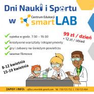 Dni Nauki i Sportu - smart alternatywa dla zamkniętej szkoły!