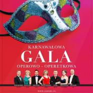 Koncert Noworoczny - Karnawałowa Gala Operowo-Operetkowa