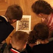 Zajęcia dla Dzieci w Grodzisku