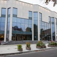 Zwiedzanie Teatru Muzycznego w Gdyni
