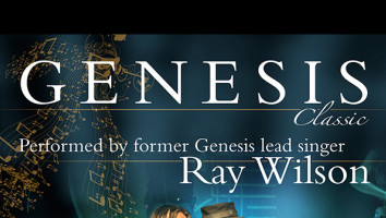Bilety na koncert Ray Wilson - Genesis Classic