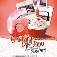 6. urodziny PitStopu