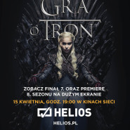 Gra o tron - premiera 8. sezonu