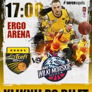 Koszykówka: TREFL Sopot - King Szczecin