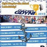 Puchar Gdyni 2019 - Dąbrowa