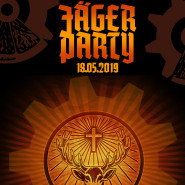 Clockwork Jägermeister Party