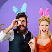 Easter Party - wielkaNOC