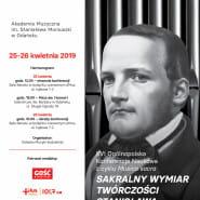 XVI Ogólnopolska Konferencja Naukowa z cyklu Musica sacra