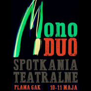 MonoDuo - spotkania teatralne