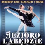 Narodowy Balet Kijowski - Jezioro Łabędzie