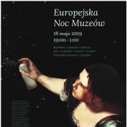 Europejska Noc Muzeów 2019