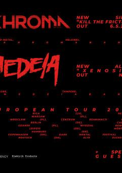Khroma + Medeia