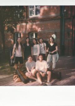 Woodkid Project & Friends