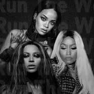 Who Run The World? Rihanna vs Beyoncé