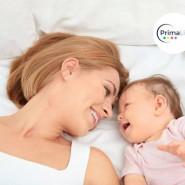 Piękna mama - jak zadbać o siebie po porodzie? - warsztaty pielęgnacyjne