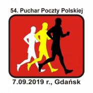54. Festiwal Chodu i Bieg Pocztowca - Puchar Poczty Polskiej