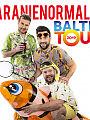 Kabaret Paranienormalni - Baltic Tour 2019 - Z humorem trzeba żyć
