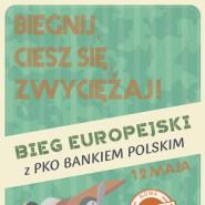 PKO Grand Prix Gdyni - Bieg Europejski